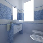 prova doccia blu 2