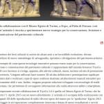 Articolo de L'Unità.tv del 5 Novembre su TryeCo 2.0