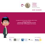 Domenica 29 Maggio ore 11 al MEIS di Ferrara inaugurazione di un percorso museale didattico con nostro allestimento multimediale