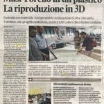 La Nuova Ferrara - 7 Giugno 2018