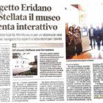 La Nuova Ferrara - 5 Aprile 2018
