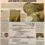 Corriere della Sera - 22 Luglio 2019