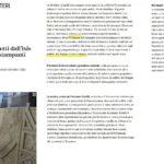 Corriere della Sera - 15 Settembre 2016