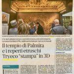 La Nuova Ferrara - 23 Luglio 2019